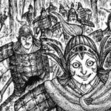 キングダム ネタバレ【第684話 奇襲の別働隊】レビュー考察