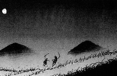キングダム ネタバレ 最新話速報【第688話】動きの勝負